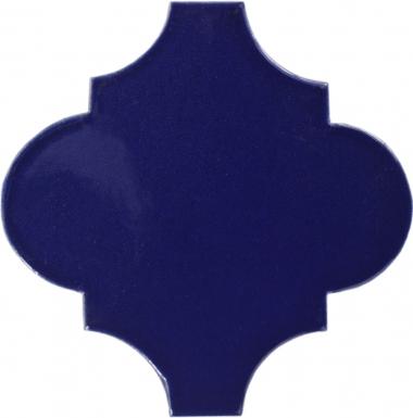 Nocturnal Sea - Terra Nova Mediterraneo Andaluz Ceramic Tile