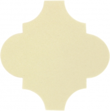 Yellow Quartz Matte - Santa Barbara Andaluz Ceramic Tile