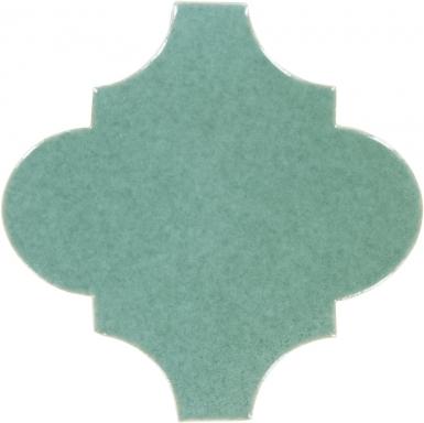 Jade Gloss - Santa Barbara Andaluz Ceramic Tile