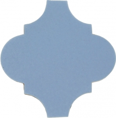 Lapis Lazuli Matte - Santa Barbara Andaluz Ceramic Tile