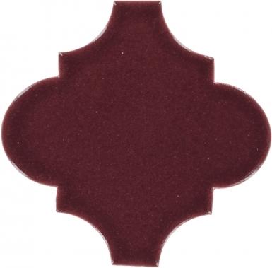 Merlot Gloss - Santa Barbara Andaluz Ceramic Tile