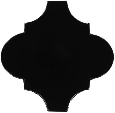 Obsidiana Gloss - Santa Barbara Andaluz Ceramic Tile