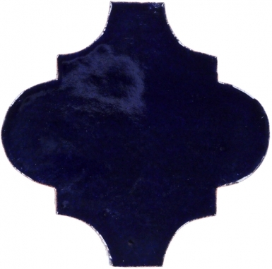 Andaluz Imperial Blue Gloss - Siena Ceramic Tile