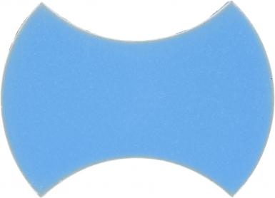 Turquoise - Terra Nova Mediterraneo Qatar Ceramic Tile