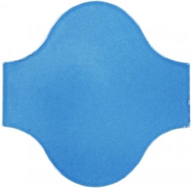 Turquoise - Terra Nova Mediterraneo Morocco Ceramic Tile