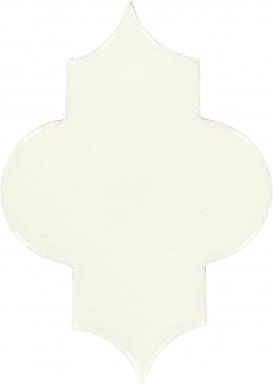 Antique White - Dolcer Mamounia Ceramic Tile