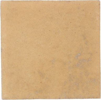 Wheat Matte Handmade Siena Faux Fresco Ceramic Tile
