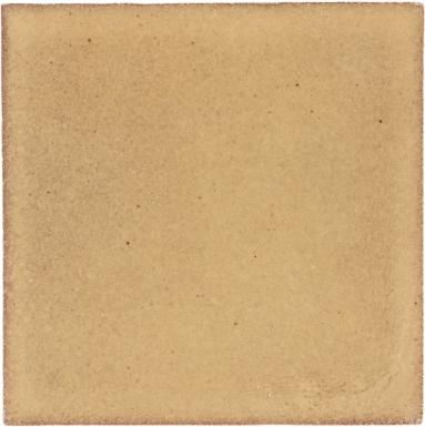 Sand Matte Handmade Siena Ceramic Tile