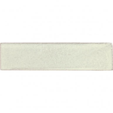"2"" x 8"" Vainilla Gloss - Tierra Brick High Fired Subway Tile"