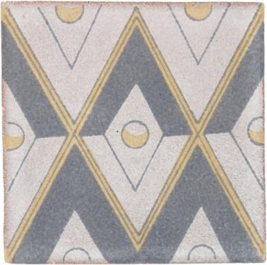 Monteresi Handmade Siena Ceramic Tile