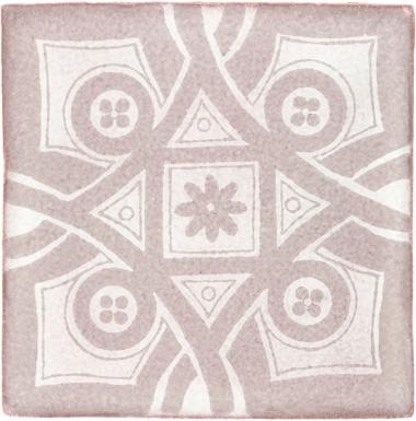 Cappuccini Handmade Siena Ceramic Tile