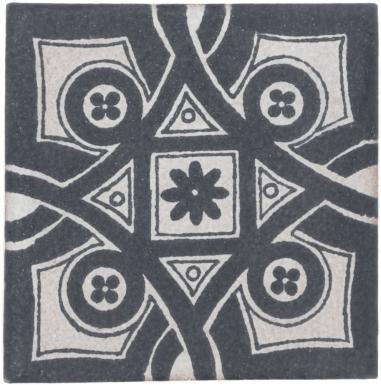 Ascarello Handmade Siena Ceramic Tile