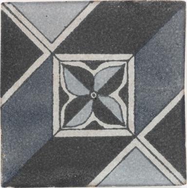 Lupa Handmade Siena Ceramic Tile