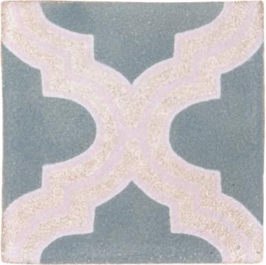Settano Handmade Siena Ceramic Tile