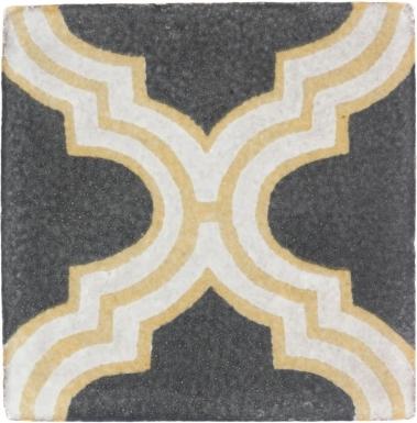 Fortini Handmade Siena Ceramic Tile