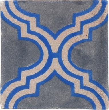 Tressa Handmade Siena Ceramic Tile