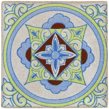 Grania Handmade Siena Ceramic Tile