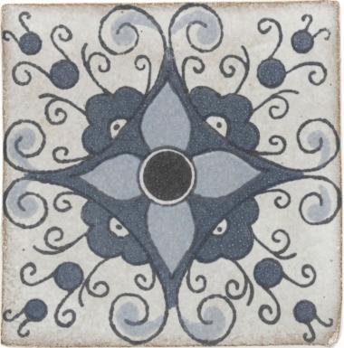 Felice Handmade Siena Ceramic Tile