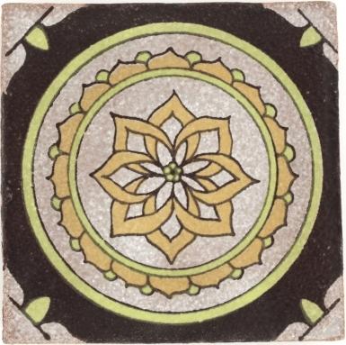 Montemassi Handmade Siena Ceramic Tile