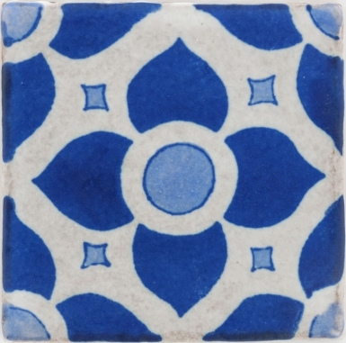 Cecilia Handmade Siena Ceramic Tile
