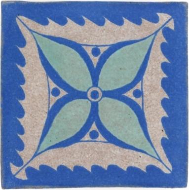 Vescona Handmade Siena Ceramic Tile