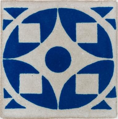 Pietraviva Handmade Siena Ceramic Tile