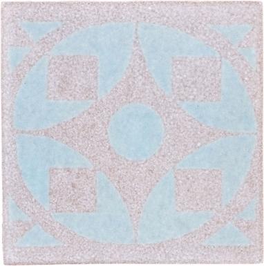 Chiana Handmade Siena Ceramic Tile