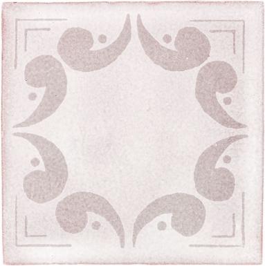Vincenti Handmade Siena Ceramic Tile
