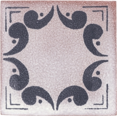 Casamona Handmade Siena Ceramic Tile