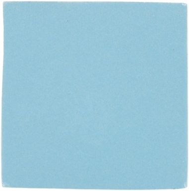 Quench Blue Handmade Siena Vetro Ceramic Tile