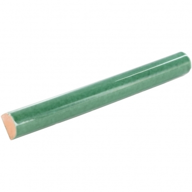 Pencil Liner: Hunter Green - Dolcer Ceramic Tile