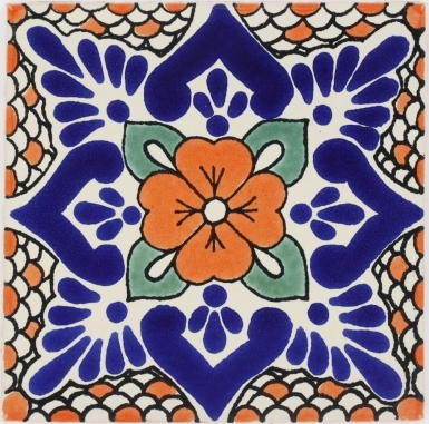 Polanco 4 Dolcer Ceramic Tile