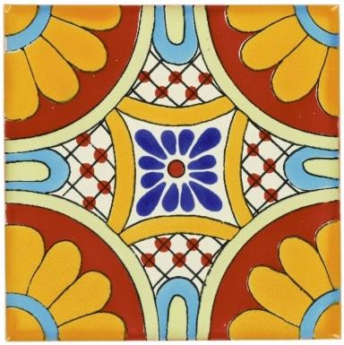 Catania Dolcer Ceramic Tile