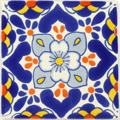 Polanco 5 Dolcer Ceramic Tile