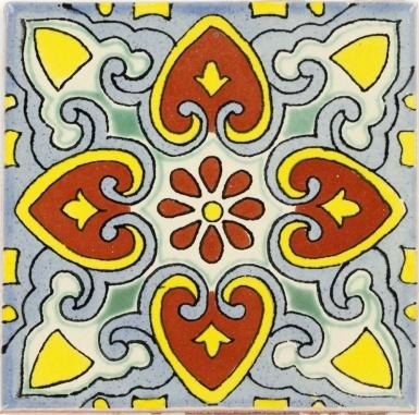 Vercelli 2 Dolcer Ceramic Tile