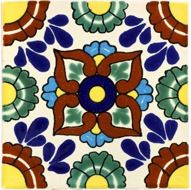 Zinnia Dolcer Ceramic Tile