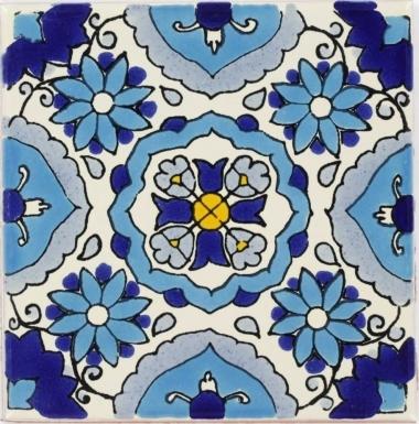 Iris Dolcer Ceramic Tile