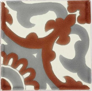 Chestnut Capri Dolcer Ceramic Tile