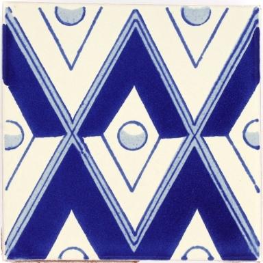 Almonte Dolcer Ceramic Tile