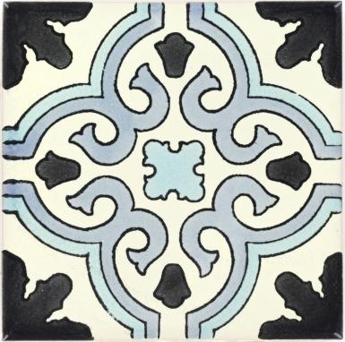 Saragossa 1 Dolcer Ceramic Tile