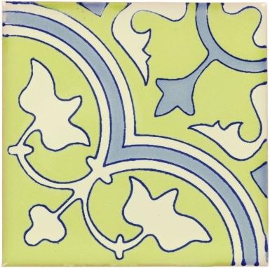 Quarter Montseny 1 Dolcer Ceramic Tile