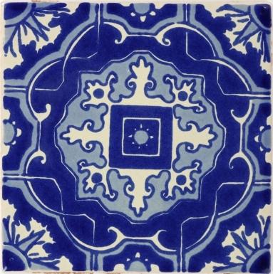 Portici Dolcer Ceramic Tile