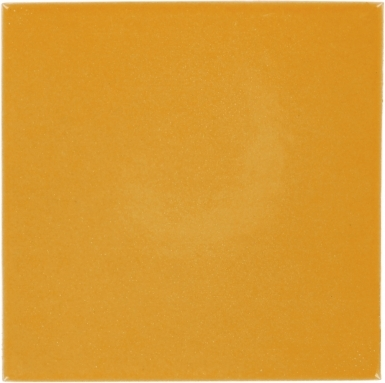 Yellow Ochre Dolcer Ceramic Tile