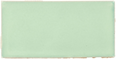 Mint - Dolcer Subway Ceramic Tile
