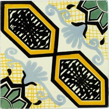 Malta Sevilla Handmade Ceramic Floor Tile