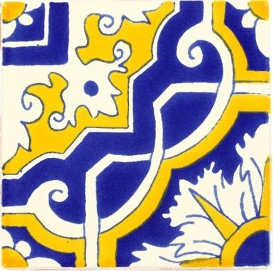 Alcalar 1 Dolcer Ceramic Tile