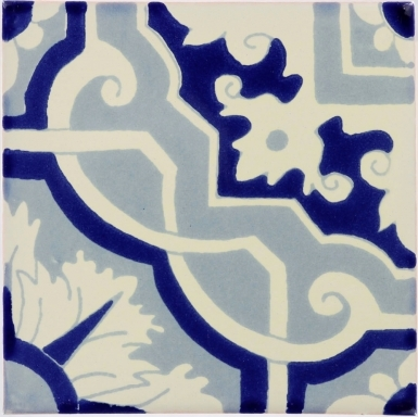 Alcalar 2 Dolcer Ceramic Tile