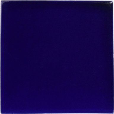 Catalina Blue Sevilla Handcrafted Ceramic Floor Tile