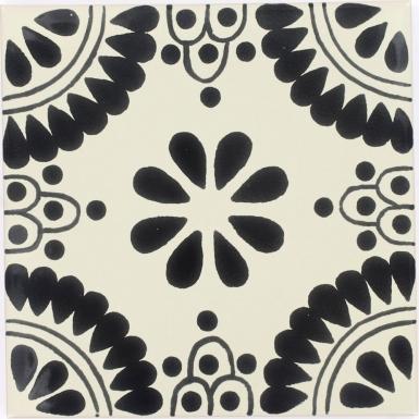 Casana Sevilla Handmade Ceramic Floor Tile