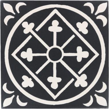 Mont Blanc 2 Matte Sevilla Handmade Ceramic Floor Tile